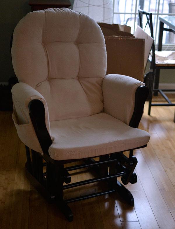!!-glider-chair-!!
